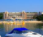 Duni Royal Resort: Marina Beach Hotel