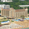 Hotel Admiral in Golden Sands, Black Sea Coast, Bulgaria