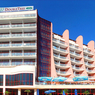 Hotel Doubletree by Hilton in Golden Sands, Black Sea Coast, Bulgaria