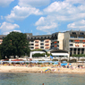 Hotel Imperial in Golden Sands, Black Sea Coast, Bulgaria