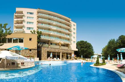 Hotel Orchidea Boutique Spa