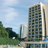 Hotel Shipka in Golden Sands, Black Sea Coast, Bulgaria