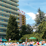 Hotel Varshava in Golden Sands, Black Sea Coast, Bulgaria