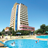 Hotel Hawaii in Nessebar, Black Sea Coast, Bulgaria