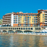 Hotel Mirage in Nessebar, Black Sea Coast, Bulgaria