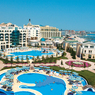 Sunset Resort in Pomorie, Black Sea Coast, Bulgaria