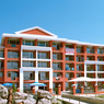 Aparthotel Carina in Sunny Beach, Black Sea Coast, Bulgaria