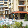 Apartments Rose Village in Sunny Beach, Black Sea Coast, Bulgaria