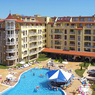 Apartments Summer Dreams in Sunny Beach, Black Sea Coast, Bulgaria