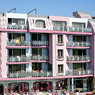 Apartments Sunny Beauty in Sunny Beach, Black Sea Coast, Bulgaria