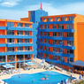 Hotel Amaris in Sunny Beach, Black Sea Coast, Bulgaria