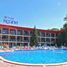Hotel & Apartments Regina in Sunny Beach, Black Sea Coast, Bulgaria