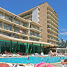 Hotel Arda in Sunny Beach, Black Sea Coast, Bulgaria
