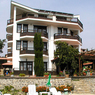 Hotel Augusta in Sunny Beach, Black Sea Coast, Bulgaria