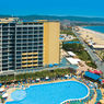 Hotel Bellevue Beach in Sunny Beach, Black Sea Coast, Bulgaria