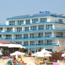 Hotel Blue Bay in Sunny Beach, Black Sea Coast, Bulgaria