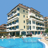 Hotel Bora Bora in Sunny Beach, Black Sea Coast, Bulgaria