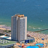 Hotel Bourgas Beach in Sunny Beach, Black Sea Coast, Bulgaria