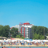 Hotel Fenix in Sunny Beach, Black Sea Coast, Bulgaria