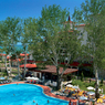 Hotel Helena Park in Sunny Beach, Black Sea Coast, Bulgaria