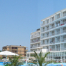 Hotel Korona in Sunny Beach, Black Sea Coast, Bulgaria