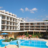 Hotel Mercury in Sunny Beach, Black Sea Coast, Bulgaria