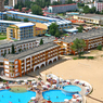 Hotel Nessebar Beach in Sunny Beach, Black Sea Coast, Bulgaria
