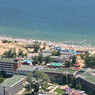 Hotel Pomorie in Sunny Beach, Black Sea Coast, Bulgaria