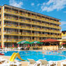Hotel Trakia Garden in Sunny Beach, Black Sea Coast, Bulgaria