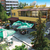 Hotel Trakia Garden , Sunny Beach, Black Sea Coast, Bulgaria - Image 5