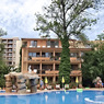 Hotel Venus in Sunny Beach, Black Sea Coast, Bulgaria