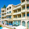 Hotel Alekta in Varna, Black Sea Coast, Bulgaria