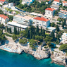 Grand Villa Argentina in Dubrovnik, Dubrovnik Riviera, Croatia