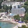 Kompas Hotel in Dubrovnik, Dubrovnik Riviera, Croatia