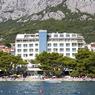 Hotel Park in Makarska, Central Dalmatia, Croatia