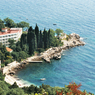 Hotel Orphee in Plat, Dubrovnik Riviera, Croatia