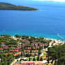 Hotel Medena in Trogir, Central Dalmatia, Croatia