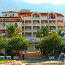 Hotel Laurentum in Tucepi, Central Dalmatia, Croatia