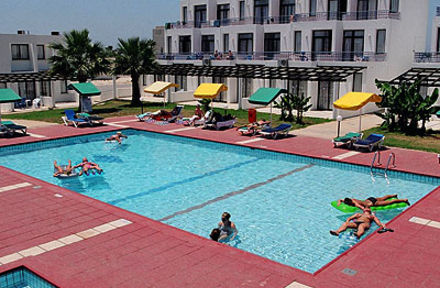 Diomylos Hotel Apartments