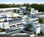 Tasia Maris Oasis Hotel, Main