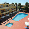 Nicholas Hotel Apartments in Ayia Napa, Cyprus All Resorts, Cyprus
