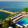 Apollonia Beach Hotel in Limassol, Cyprus All Resorts, Cyprus