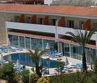 Moniatis Hotel, Pool