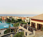 Intercontinental Aphrodite Hills Hotel, Beach, Main New