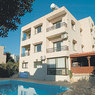 Panklitos Apartments and Pool in Paphos, Cyprus