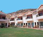 Kotzias Hotel Apartments, Main