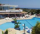 Iris Hotel, Pool