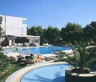 Rodos Star Hotel, Pool View
