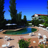 Arco Hotel in Aghia Paraskevi, Skiathos, Greek Islands