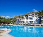 Dimitra Beach Resort, Main